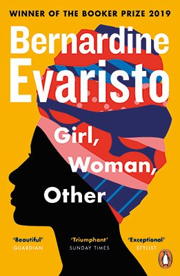 Girl, Woman, Other by Bernardine Evaristo | 9780241984994