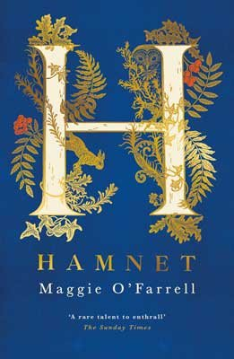 Hamnet by Maggie O'Farrell | 9781472223791