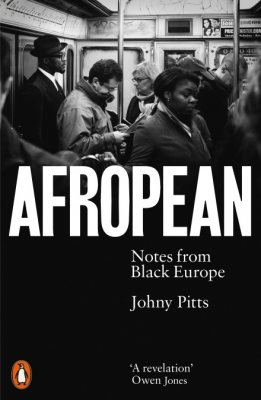 Afropean: Notes from Black Europe by Johny Pitts | 9780141987286