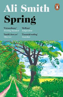 Spring – Seasonal Quartet by Ali Smith