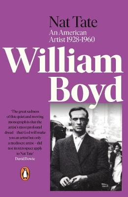 Nat Tate: An American Artist 1928-1960 by William Boyd | 9780241988879