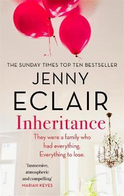 Inheritance by Jenny Eclair
