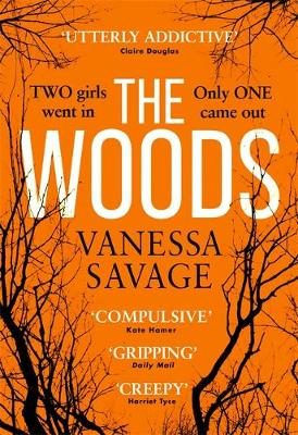 The Woods by Vanessa Savage