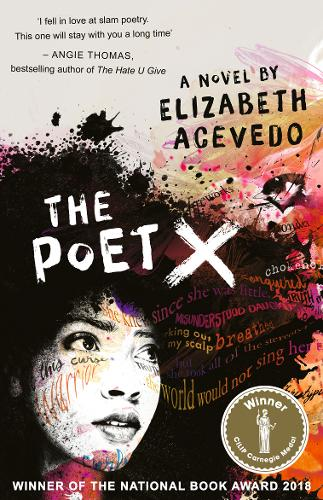 The Poet X by Elizabeth Acevedo | 9781405291460