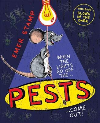PESTS by Emer Stamp