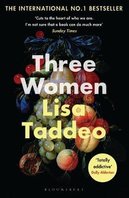 Three Women by Lisa Taddeo | 9781526611642