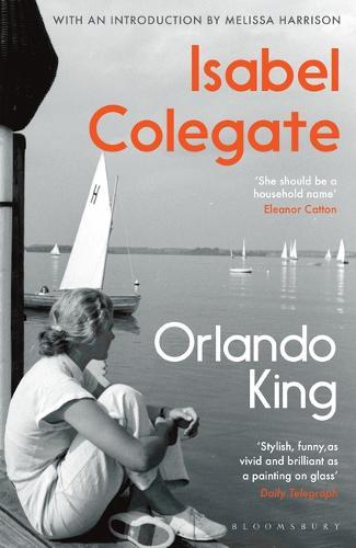 Orlando King by Isabel Colegate   9781526615589