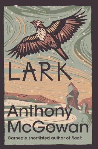 Lark – The Truth of Things by Anthony McGowan | 9781781128435