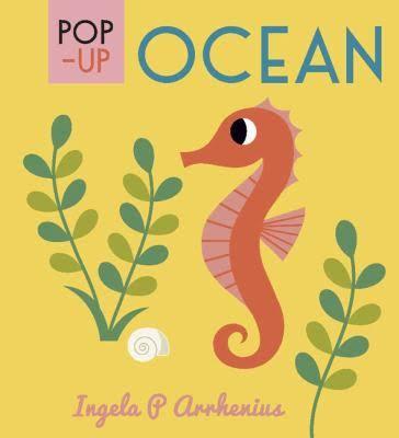 Pop-up Ocean by Ingela Arrhenius
