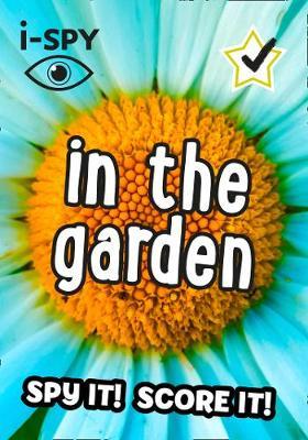 i-SPY In the Garden by i-SPY | 9780008386498