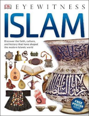 Eyewitness Islam by DK | 9780241335147