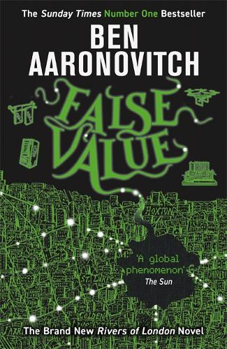 False Value by Ben Aaronovitch | 9781473207875