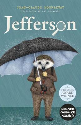 Jefferson by Jean-Claude Mourlevat