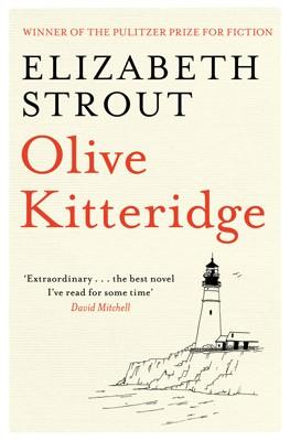 Olive Kitteridge by Elizabeth Strout | 9781849831550