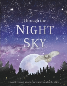 Through the Night Sky by DK | 9780241355459