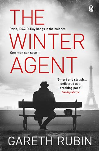 The Winter Agent by Gareth Rubin | 9781405930635