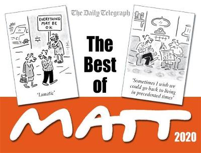 The Best of Matt 2020 by Matt Pritchett | 9781409191483
