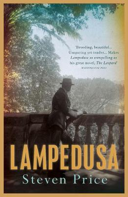 Lampedusa by Steven Price   9781529019650