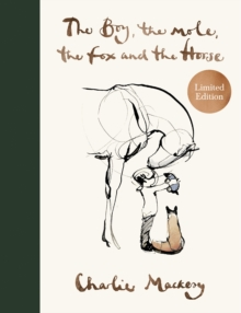 The Boy, The Mole, The Fox and The Horse by Charlie Mackesy | 9781529109443