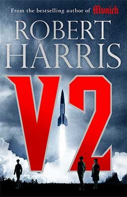 V2 by Robert Harris | 9781786331403