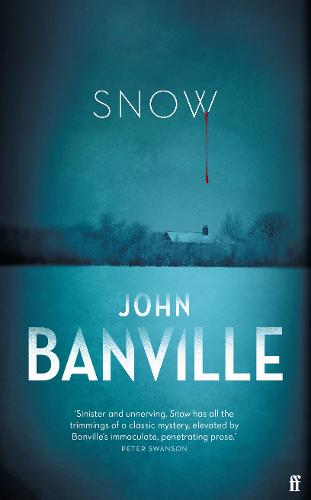 Snow by John Banville | 9780571362677