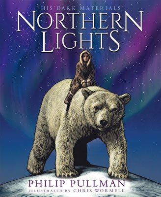 Northern Lights: the Illustrated Edition by Philip Pullman | 9780702305085