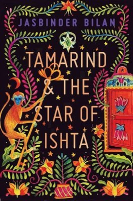Tamarind & the Star of Ishta by Jasbinder Bilan | 9781913322175
