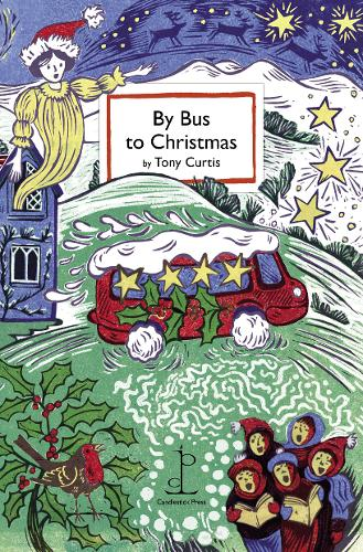 By Bus to Christmas by Tony Curtis