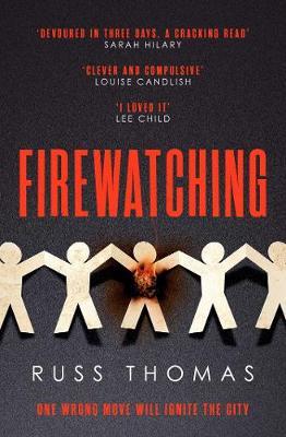 Firewatching by Russ Thomas | 9781471180958