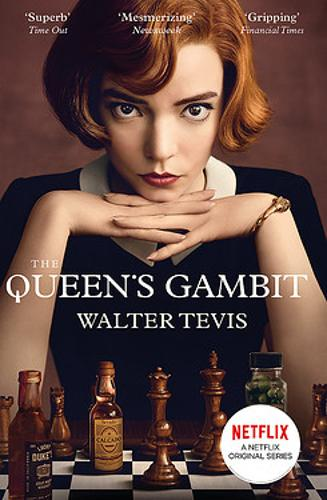 The Queen's Gambit by Walter Tevis | 9781474622578