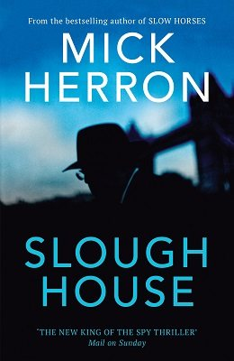 Slough House by Mick Herron | 9781529378641