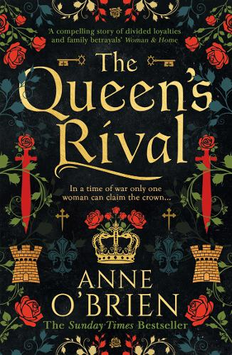 The Queen's Rival by Anne O'Brien | 9780008225537