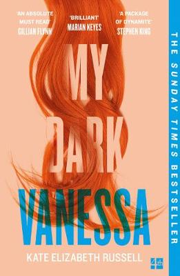 My Dark Vanessa by Kate Elizabeth Russell | 9780008342289