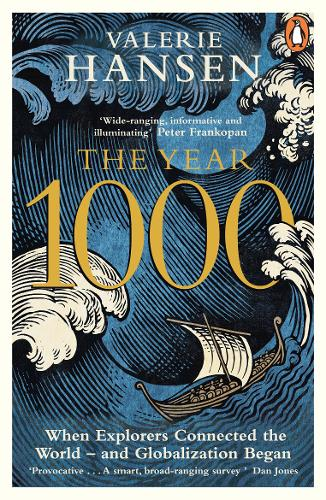 The Year 1000 by Valerie Hansen | 9780241351277