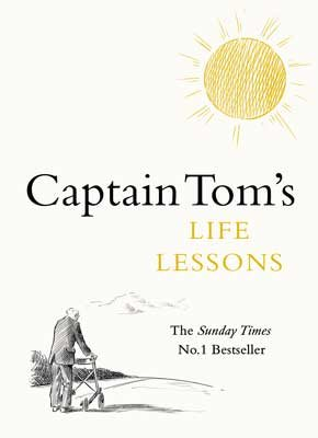 Life Lessons by Captain Tom Moore | 9780241504017