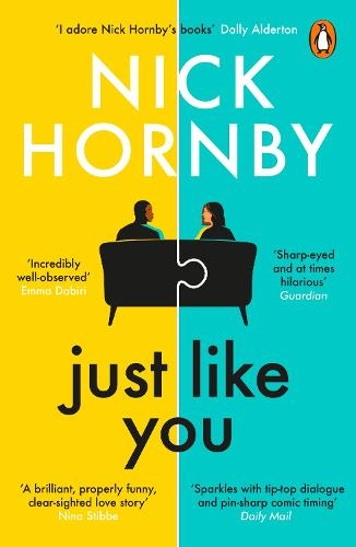 Just Like You by Nick Hornby | 9780241983256