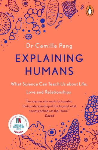 Explaining Humans by Camilla Pang | 9780241987117