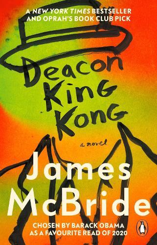 Deacon King Kong by James McBride | 9780857527585