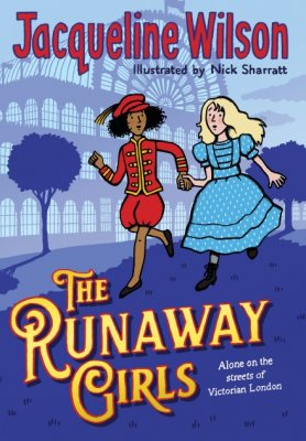 The Runaway Girls by Jacqueline Wilson | 9780857535986
