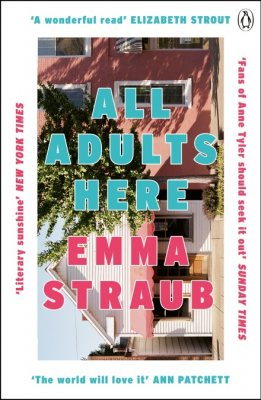 All Adults Here by Emma Straub | 9781405921596
