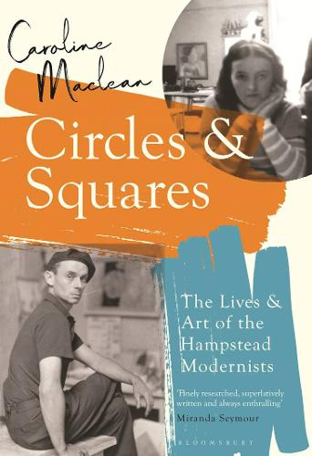 Circles and Squares by Caroline Maclean | 9781408889688