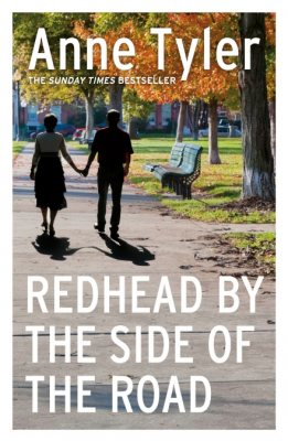 Redhead by the Side of the Road by Anne Tyler | 9781529112450