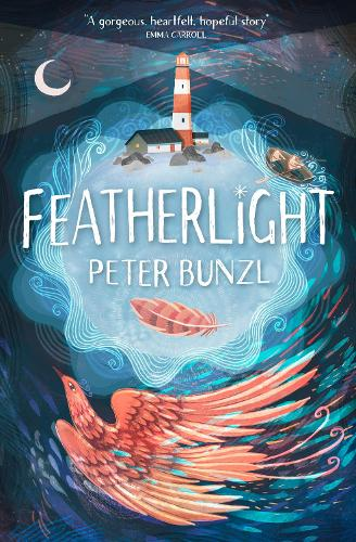 Featherlight by Peter Bunzl | 9781781129180