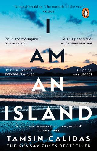 I Am An Island by Tamsin Calidas | 9781784164782