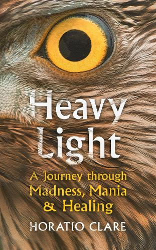 Heavy Light by Horatio Clare | 9781784743529