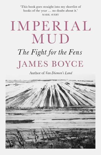 Imperial Mud by James Boyce | 9781785787157