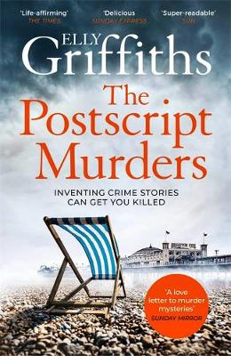 The Postscript Murders by Elly Griffiths | 9781787477650