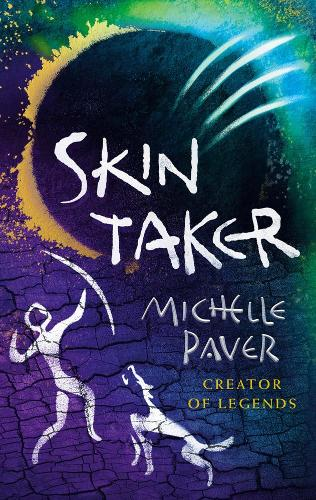 Skin Taker by Michelle Paver | 9781789542417