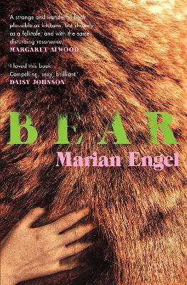 Bear by Marian Engel | 9781911547945