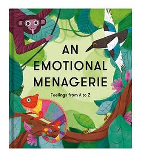 An Emotional Menagerie by The School of Life | 9781912891245